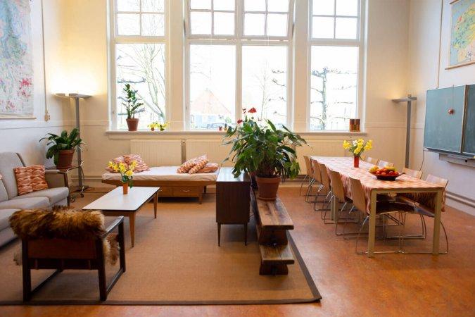 3- Lokaal binnenkant- Elske Verdoorn